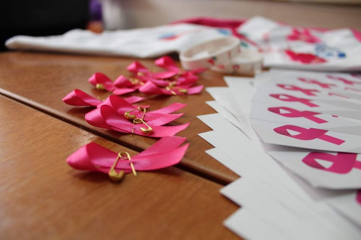 """Δ. Λαγκαδά: Με επιτυχία στέφθηκε η συνεργασία με το """"Άλμα Ζωής"""" για την πρόληψη του καρκίνου του μαστού"""