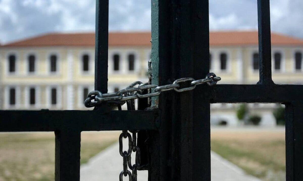 Δήμος Αριστοτέλη: Αύριο κλειστά τα σχολεία