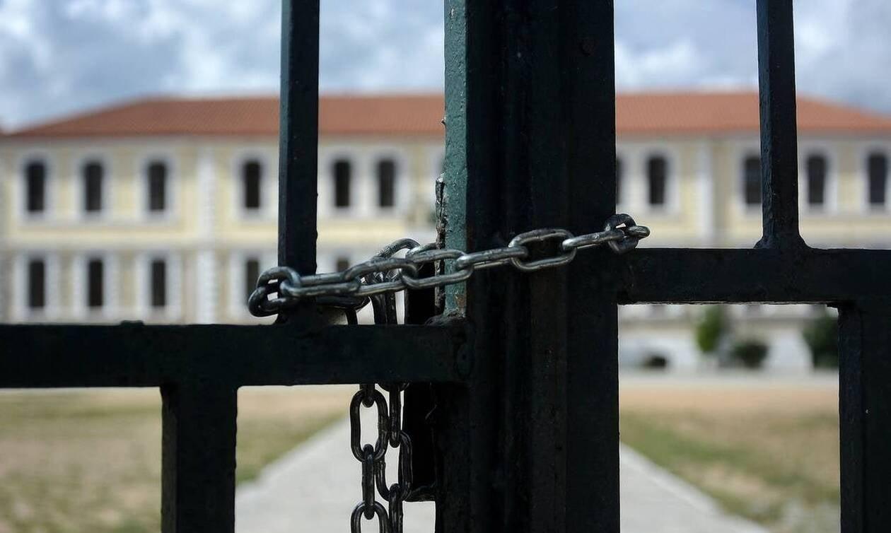 Δ. Αριστοτέλη: Ο δήμαρχος ζητά την αναβάθμιση του δημοτικού σχολείου Αμμουλιανής