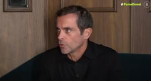 Κ.Μαρκουλάκης: «Μετά τις αποκαλύψεις εκφοβίστηκε πολύς κόσμος, μεταξύ των οποίων κι εγώ» (VIDEO)