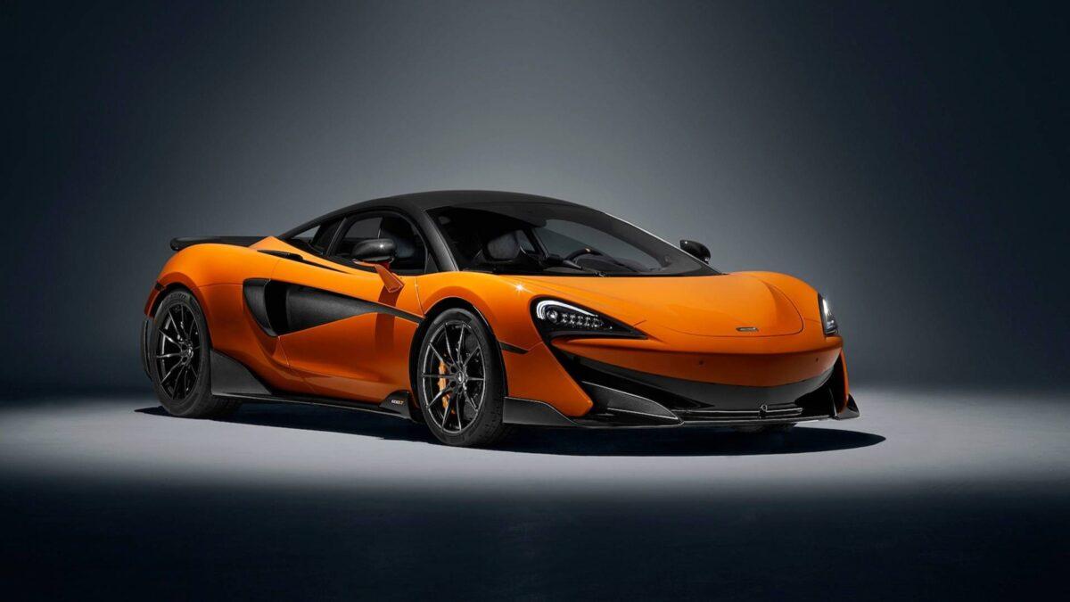 Το άπιαστο supercar! McLaren 720S προς τιμήν του Daniel Ricciardo (ΦΩΤΟ)