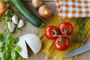 12 σνακ για δίαιτα μέχρι 160 θερμίδες