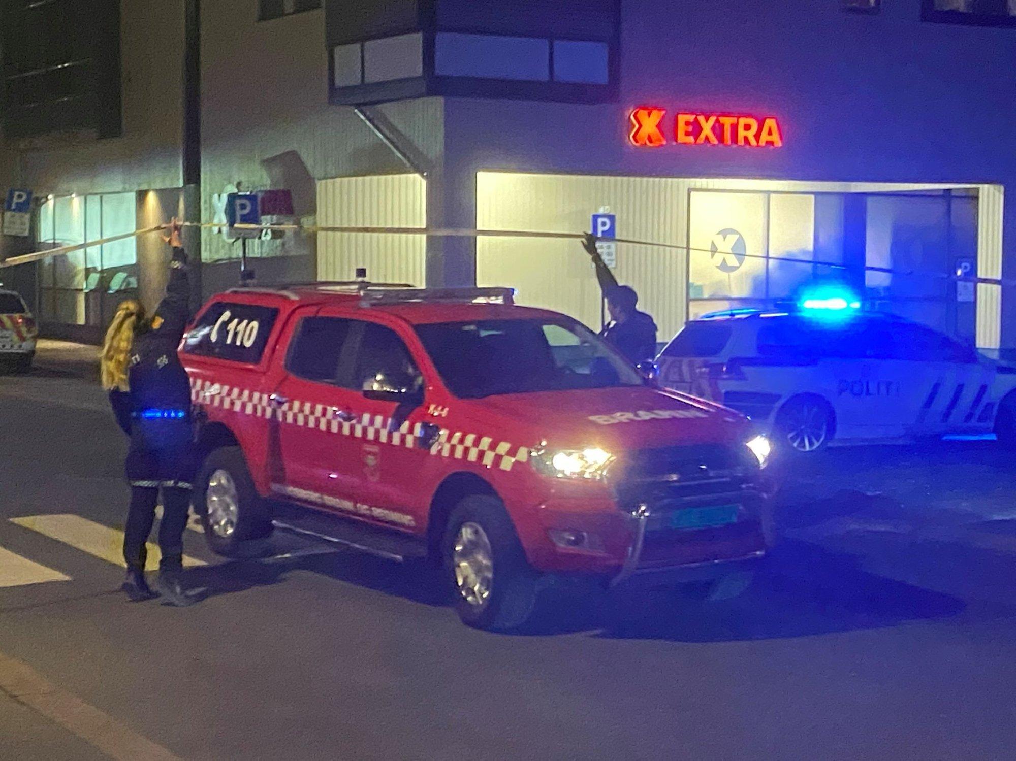 Νορβηγία: Νεκροί και τραυματίες σε επιθέσεις με τόξα και βέλη