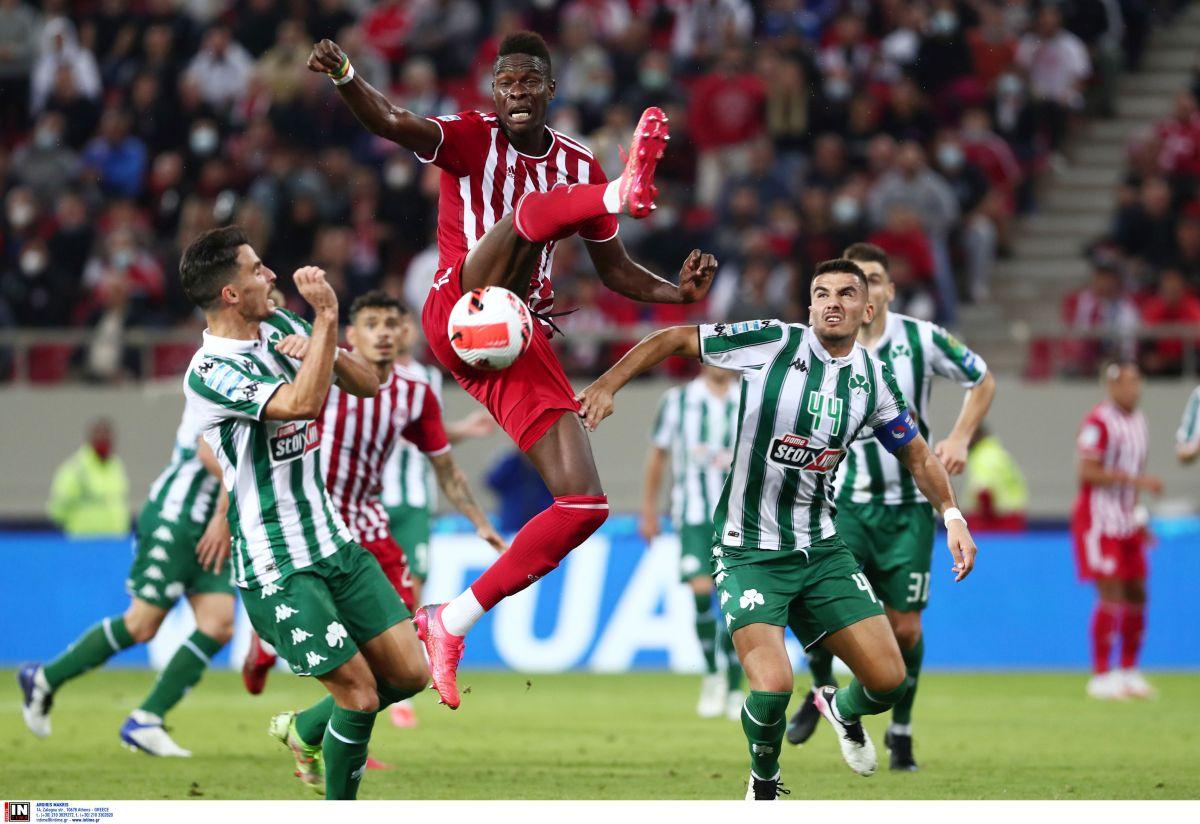 Ισόπαλο (0-0) το «ντέρμπι αιωνίων» – Η βαθμολογία της Superleague