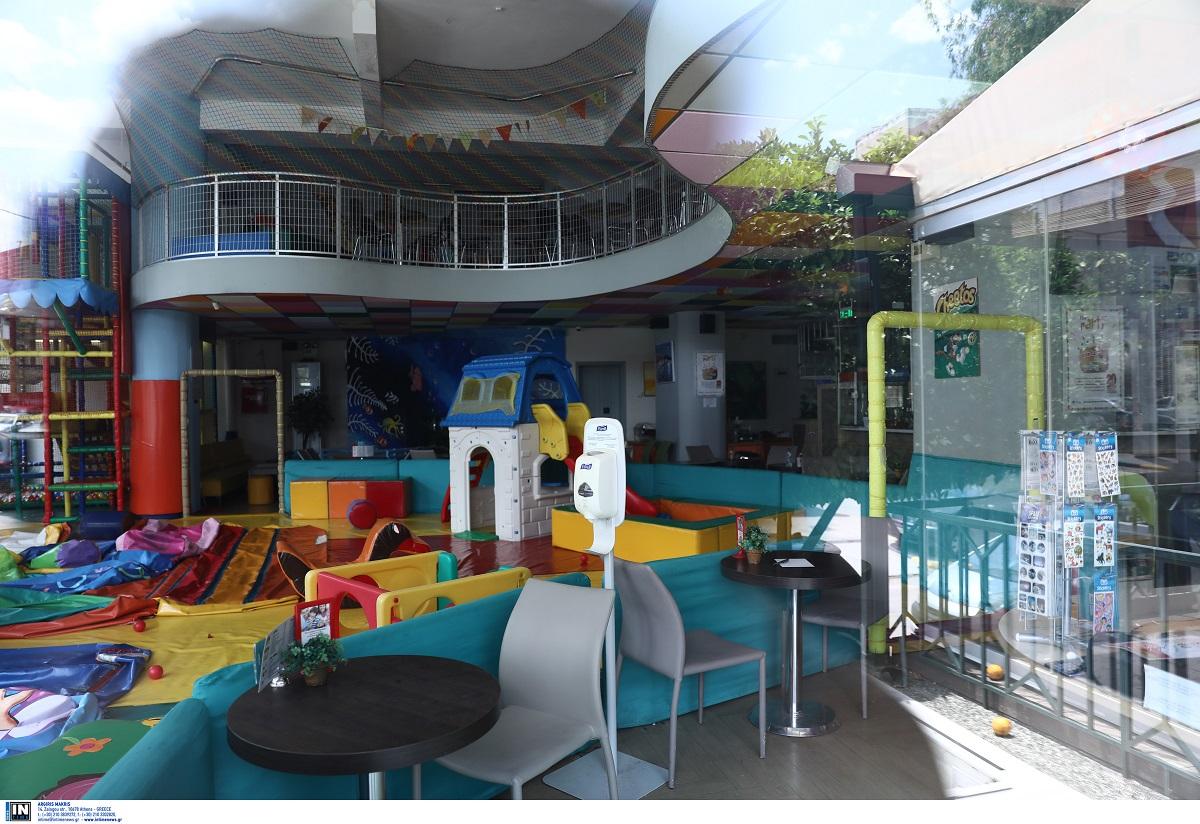 Πανδημία και δραστηριότητες: Οι κανόνες που ισχύουν για τα παιδικά πάρτι (VIDEO)