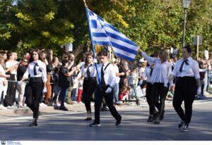 Δήμος Κορδελιού Ευόσμου: Οι εκδηλώσεις για την 28η Οκτωβρίου 1940 – Το πρόγραμμα των εκδηλώσεων