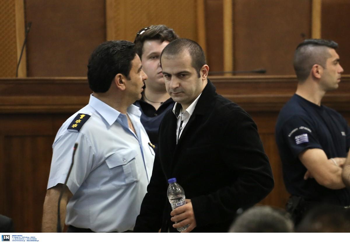 Αποφυλάκιση Πατέλη: Αναίρεση της απόφασης εξετάζει ο Εισαγγελέας του Αρείου Πάγου