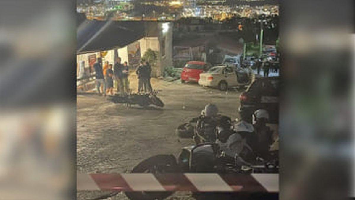 Επεισόδια με Ρομά στην Αττική Οδό – Πετούν αντικείμενα σε αστυνομικούς