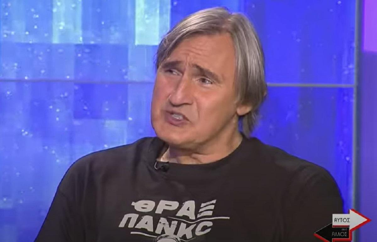 Άκης Σακελλαρίου: «Απέτρεψα επεισόδιο σε αγώνα Άρης – ΠΑΟΚ» (VIDEO)