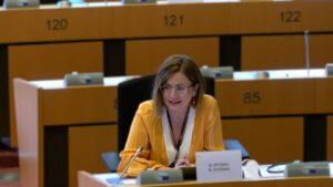 Σπυράκη: Παγκόσμια ενεργειακή κρίση, πράσινη ευκαιρία για την Ελλάδα