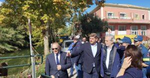 Kέρκυρα – Στυλιανίδης: Στην μάχη και ο Στρατός για την αντιμετώπιση των προβλημάτων από την κακοκαιρία