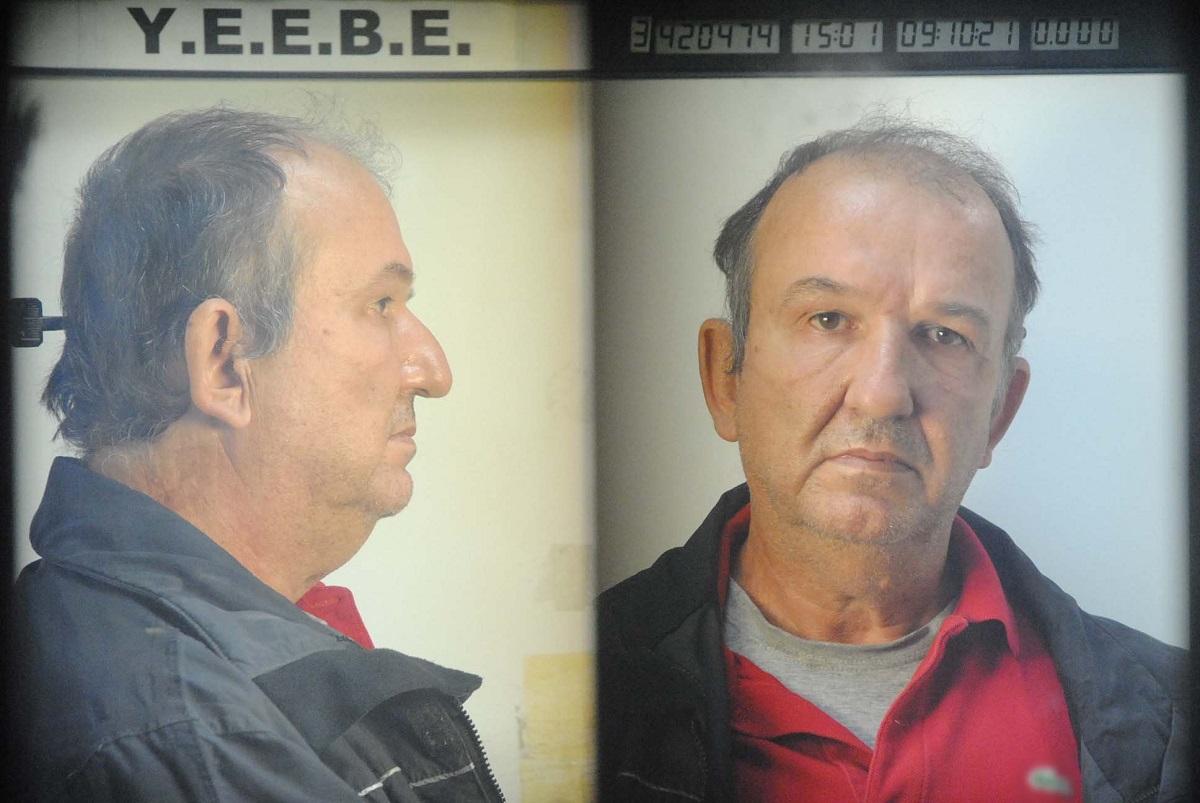 Θεσσαλονίκη: Στη δημοσιότητα τα στοιχεία του 51χρονου που κατηγορείται ότι βίαζε τα ανήψια του