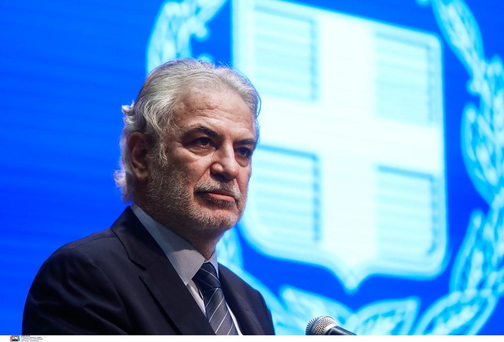 Στυλιανίδης: Το σχέδιο για την κλιματική κρίση