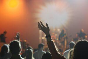 Mουσικό φεστιβάλ με 20.000 κόσμου στο λιμάνι- Τι λένε οι διοργανωτές στο ΡΘ