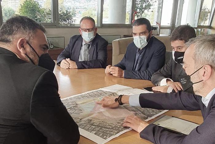 Τι συμφώνησαν ΠΑΟΚ- Ζέρβας για τη Νέα Τούμπα