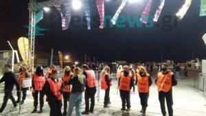 """Θεσσαλονίκη: """"Λαοθάλασσα"""" στο Φεστιβάλ χιπ χοπ και τραπ στο Λιμάνι (ΦΩΤΟ & VIDEO)"""