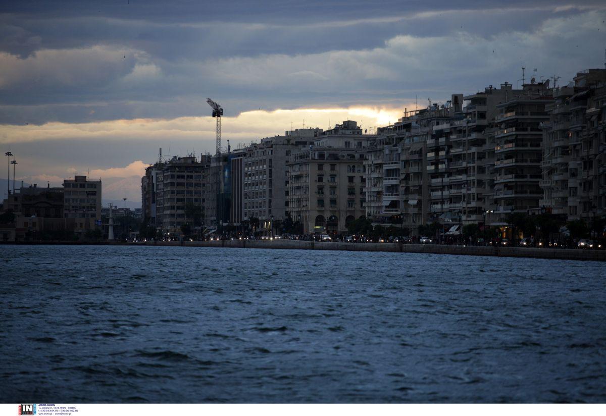 Θεσσαλονίκη: Συνεχής η ανοδική πορεία του ιικού φορτίου στα λύματα – Μεγαλώνει η ανησυχία