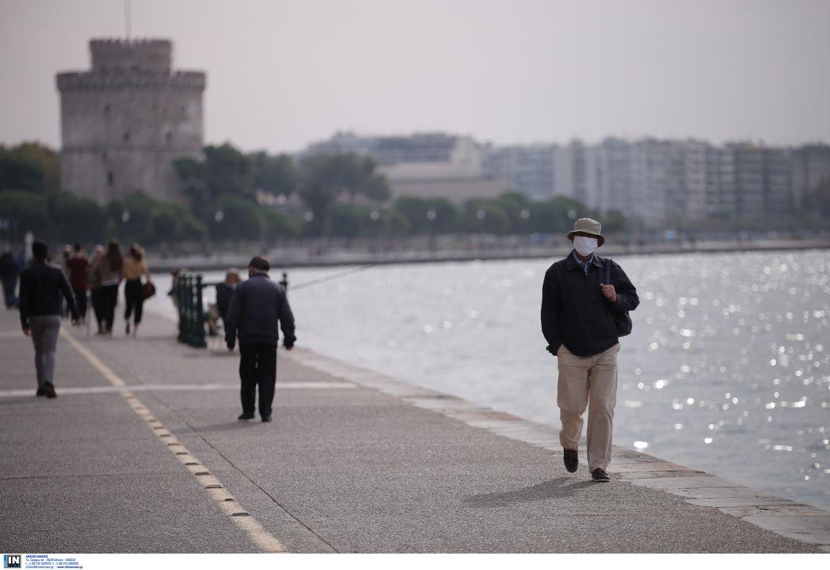 Η Θεσσαλονίκη ξεπέρασε την Αττική σε κρούσματα!