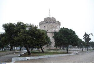 Θεσσαλονίκη: Aύξηση 33% στα αστικά λύματα