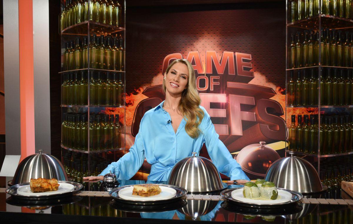 Game Of Chefs: Τι θα δούμε απόψε;