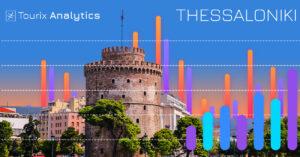 Έρευνα: Οι top 6 χώρες που έκαναν… search για διαμονή στη Θεσσαλονίκη