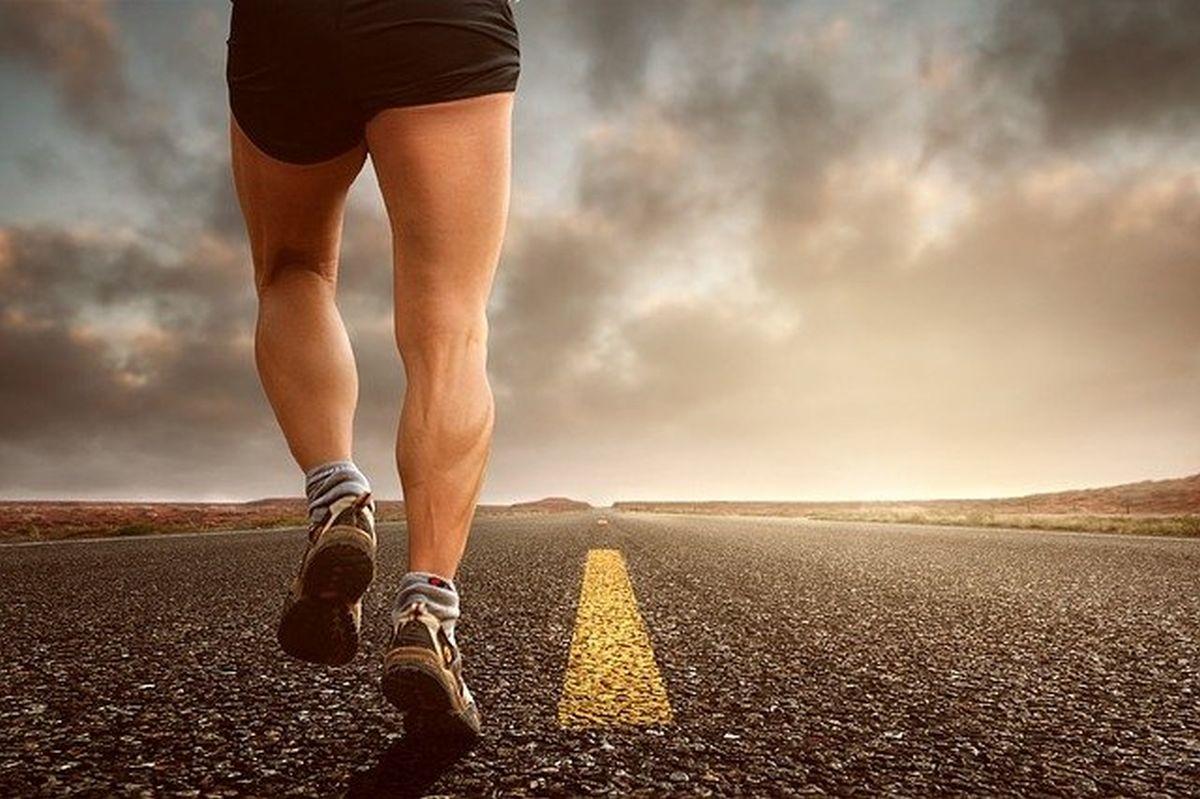 Tρέξιμο: Τα πιο σημαντικά οφέλη που σου δίνει