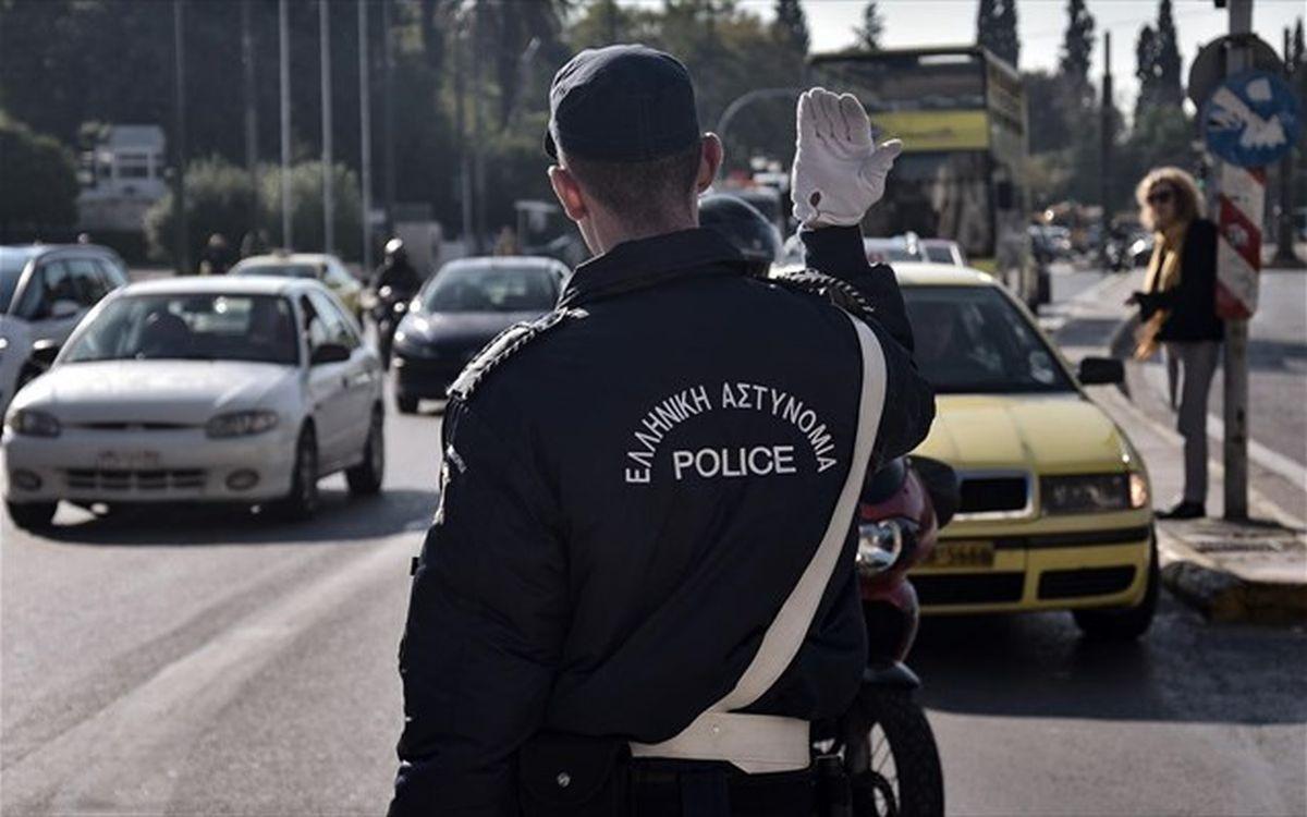 Εθνική οδός Θεσσαλονίκης – Κιλκίς: Νέες κυκλοφοριακές ρυθμίσεις στην περιοχή της Νέας Σάντας (ΦΩΤΟ)