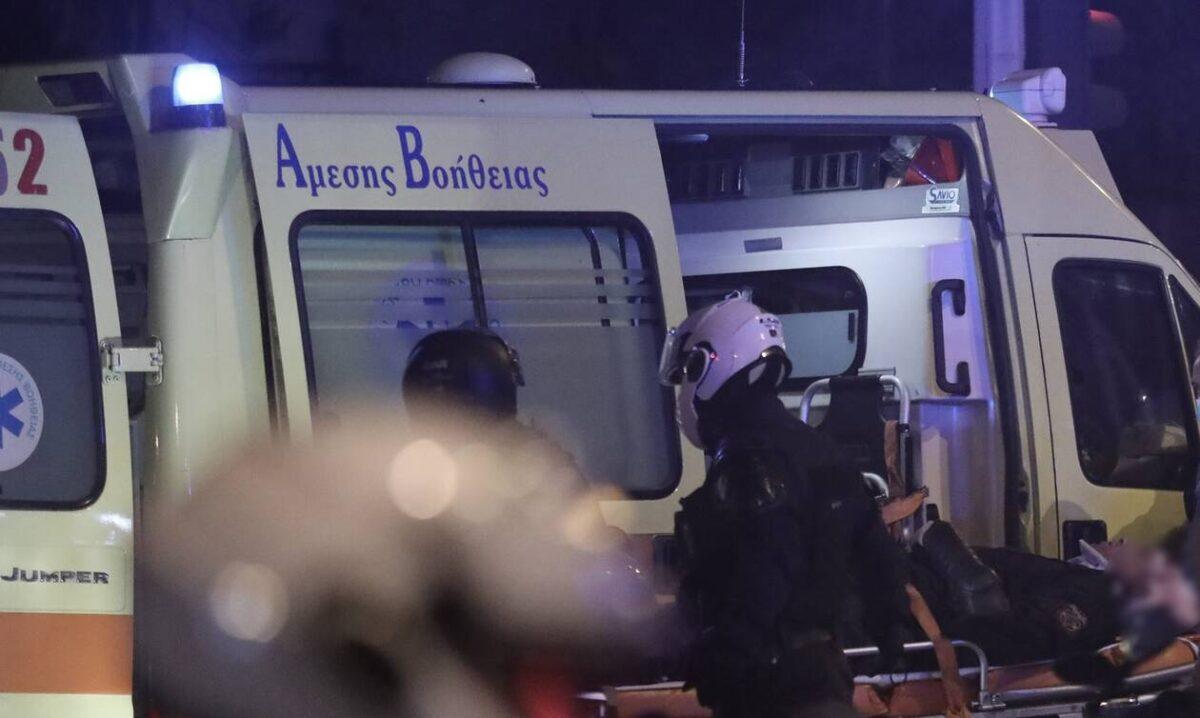 Θεσσαλονίκη: Νέα εγκατάλειψη έπειτα από τροχαίο – Αναζητούνται πληροφορίες για τον θύτη