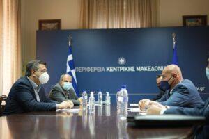 ΕΟΔΥ: Δυο κινητές εμβολιαστικές μονάδεςστην Περιφέρεια Κεντρικής Μακεδονίας