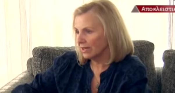"A.Χατζησοφιά: ""Προσβάλλουν το γυναικείο φύλο, την ανθρώπινη αξιοπρέπεια"" (VIDEO)"