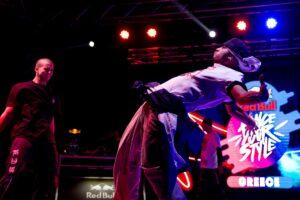 Red Bull Dance Your Style 2021: Το ελληνικό street dance στα καλύτερά του